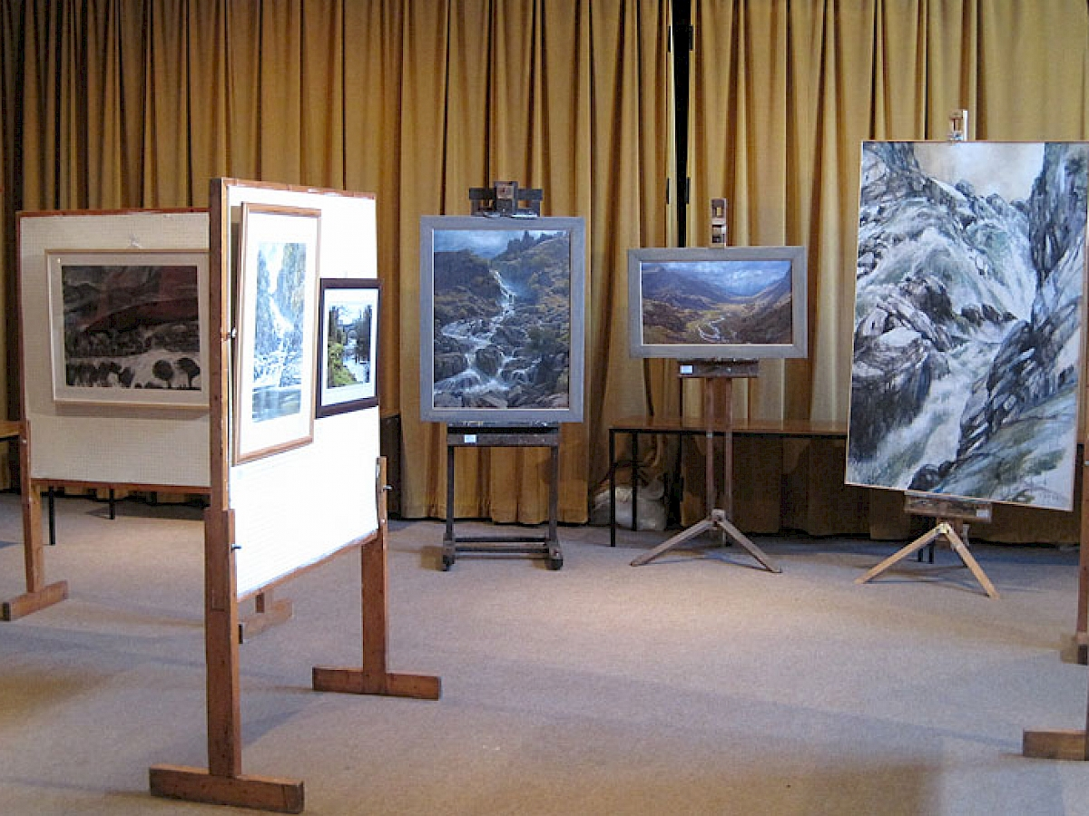 Gallery 2010